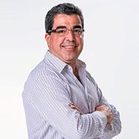 Dr. Marcos Aurélio Coelho Sampaio