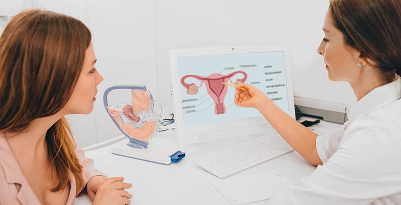 Entenda melhor sobre as causas que podem provocar a infertilidade feminina